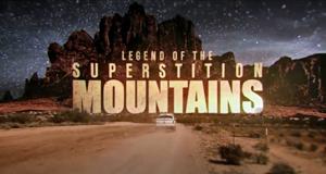 Die Legende der Superstition Mountains – Bild: History Channel/Screenshot