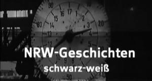 NRW-Geschichten schwarz-weiß – Bild: WDR