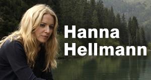 Hanna Hellmann – Bild: ZDF/Erika Hauri