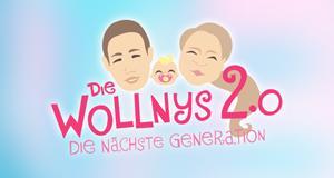 Die Wollnys 2.0 – Die nächste Generation – Bild: RTL II