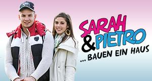Sarah & Pietro…bauen ein Haus – Bild: RTL II