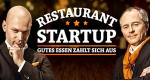 Restaurant Startup – Gutes Essen zahlt sich aus – Bild: kabel eins