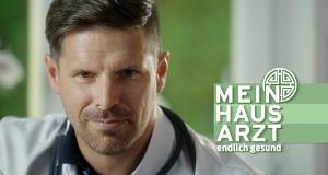Mein Hausarzt – Endlich gesund! – Bild: ATV