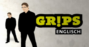 GRIPS Englisch – Bild: ARD-alpha