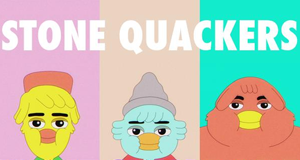 Stone Quackers – Bild: FXX