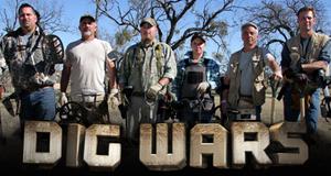 Dig Wars - Die Schatzgräber – Bild: Travel Channel