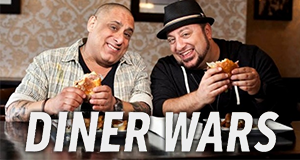 Diner Wars – Bild: Travel Channel/Paperny Entertainment