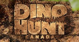 Dino Hunt Canada – Bild: History Channel Canada