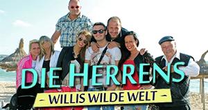 Die Herrens, Willis wilde Welt – Bild: RTL II
