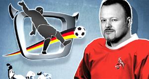 Deutscher Eisfußball-Pokal – Bild: ProSieben