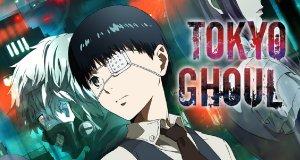 Tokyo Ghoul – Bild: Pierrot