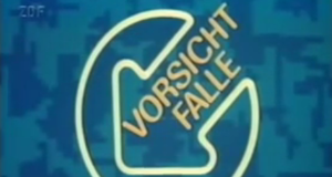 Vorsicht, Falle! – Bild: ZDF (Screenshot)