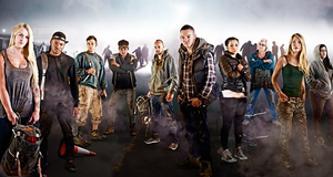 I Survived a Zombie Apocalypse – Bild: BBC three