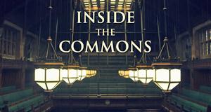 Inside Westminster – Bild: BBC Two/Screenshot