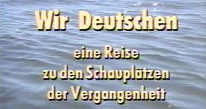 Wir Deutschen – Bild: NDR