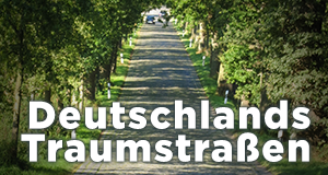 Deutschlands Traumstraßen – Bild: arte/Boris Mahlau/ECO Media