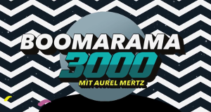 Boomarama 3000 – Bild: Tele 5/Screenshot