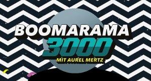 Boomarama 3000 – Bild: Tele 5/Screenshot