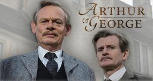 Arthur & George – Bild: itv