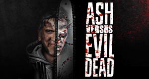 Ash vs. Evil Dead – Bild: Starz