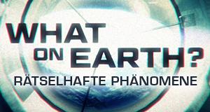 Rätselhafte Phänomene – Bild: Science Channel