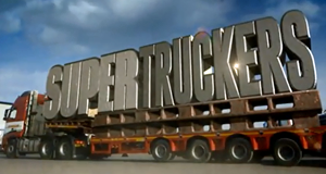 Supertruckers – Bild: Quest/Screenshot