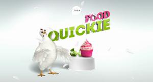 Sixx Food Quickies – Bild: sixx