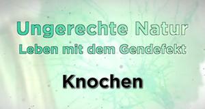 Ungerechte Natur – Leben mit dem Gendefekt – Bild: Spiegel TV/Screenshot