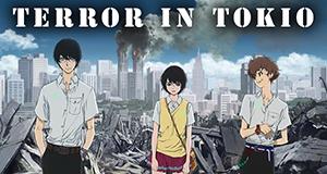 Terror in Tokio – Bild: MAPPA