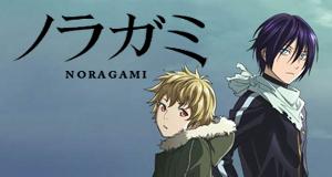 Noragami – Bild: Bones