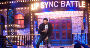 Lip Sync Battle - mit LL Cool J – Bild: Spike TV/Viacom