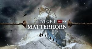 Tatort Matterhorn – Bild: SRF
