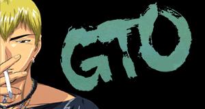GTO – Bild: Studio Pierrot