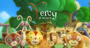 Percys Drachenbande – Bild: Fabrique d'Images/Skyline Animation/Planet Nemo Animation