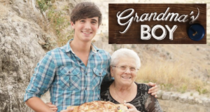 Grandma's Boy: Bei Oma schmeckt's am besten – Bild: FOX International Channels