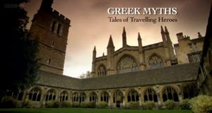 Die Mythen der Griechen – Bild: BBC Four/Screenshot