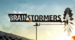 Brainstormers – Bild: The Weather Channel