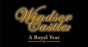 Hinter den Kulissen von Schloss Windsor – Bild: BBC