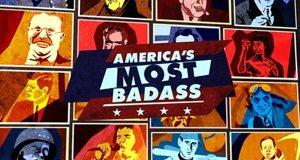 American Heroes – Coole Typen, die Geschichte schrieben