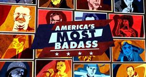 American Heroes – Coole Typen, die Geschichte schrieben – Bild: American Heroes Channel