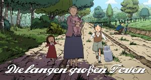 Die langen großen Ferien – Bild: ZDF/2015 Les Armateurs/Blue Spirit StudioDQ Entertainment