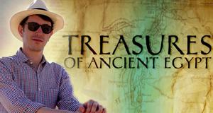 Schätze des alten Ägypten – Bild: BBC