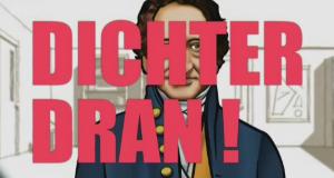 Dichter dran! – Bild: WDR