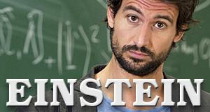 Einstein – Bild: SAT.1 / Martin Rottenkolber