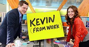Kevin from Work – Bild: ABC Family