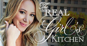 Haylie Duff: Real Girl's Kitchen – Bild: Ora.TV