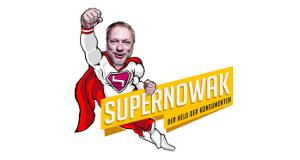 SuperNowak – Der Held der Konsumenten – Bild: Puls 4