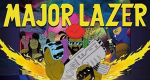 Major Lazer – Bild: FXX