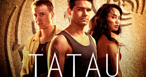 Tatau – Bild: BBC three