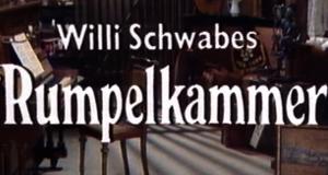 Willi Schwabes Rumpelkammer – Bild: DFF